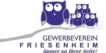 Gewerbeverein Friesenheim e.V.